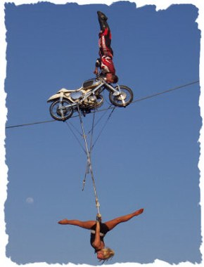 John Winns' SkyCycle. Copyright 2005 - 2009 Pathway International All Rights Reserved.